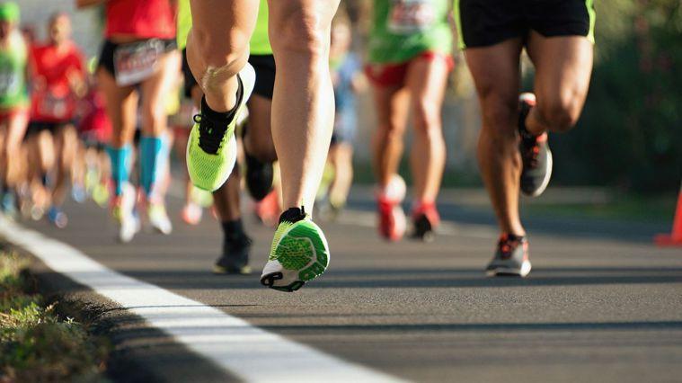 回歸跑步訓練 5個最重要法則(圖/Canva)