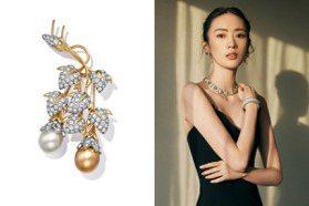 Tiffany高級珠寶展下周登台 傳奇大師作迷倒奧黛麗赫本