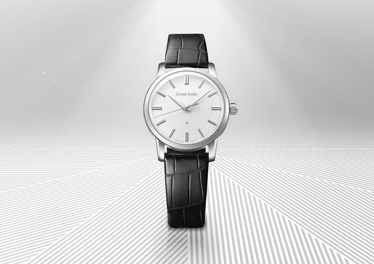 Grand Seiko 140周年紀念限定SBGZ005腕表,鉑金表殼,限量50...