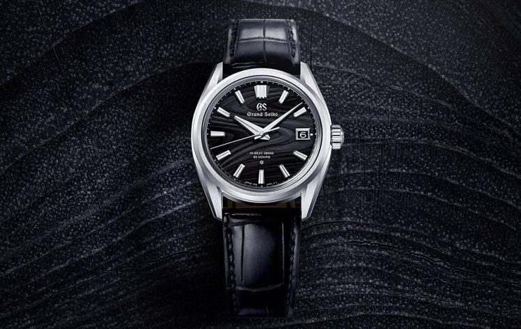 rand Seiko 140周年紀念限定SLGH007腕表,鉑金表殼,限量140...