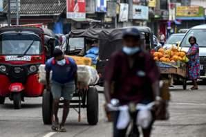 斯里蘭卡的債務危機:中國「一帶一路」的全球陷阱
