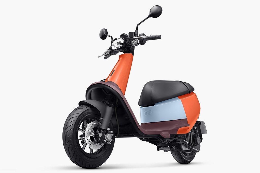 Gogoro推出超級購車季,消費者可以用最低29,980元入手Gogoro VI...