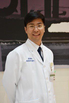 臺大醫院復健部-陳冠誠醫師