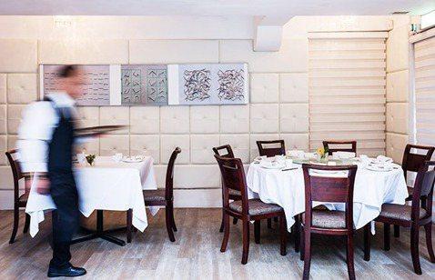 香港大班樓首度名列前十強。圖/摘自世界50大最佳餐廳官網