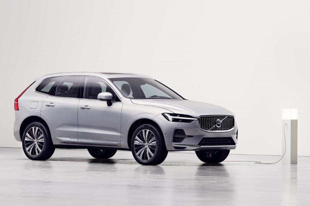 Volvo XC60在前九月交付了162,596輛坐穩品牌的銷量王寶座。 摘自V...