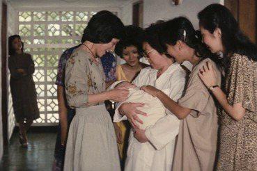 許恩恩/一塊失落的女性電影拼圖(一):遭台灣新浪潮埋沒的《未婚媽媽》