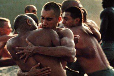 《軍中禁戀》:男性陽剛文化的權慾生死錄