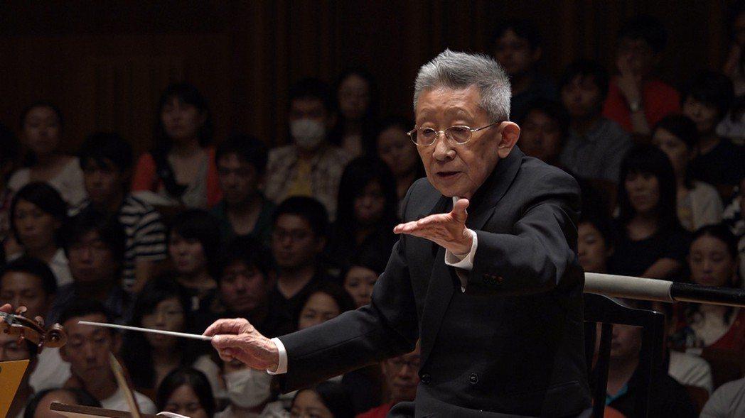 取自東京都交響樂團臉書
