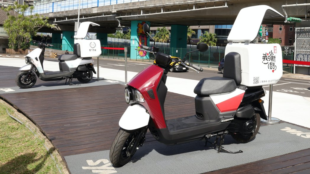 多家企業採購4MICA做為公司用車,多變靈活空間受青睞。 攝影/陳威志