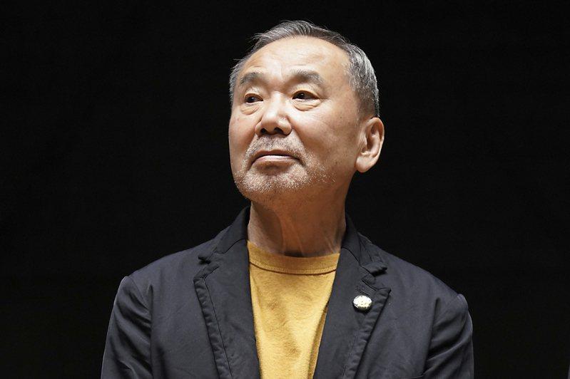 諾貝爾文學獎台北時間今天(7日)晚間揭曉,日本作家村上春樹在國外博彩公司賭盤名列前茅。美聯社