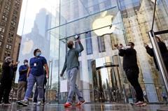 蘋果10月發表會近了? 外媒曝最快日期可能是下週
