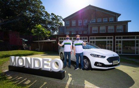Ford Mondeo Hybrid Wagon即將登台 預售價110萬震撼旅行車市場