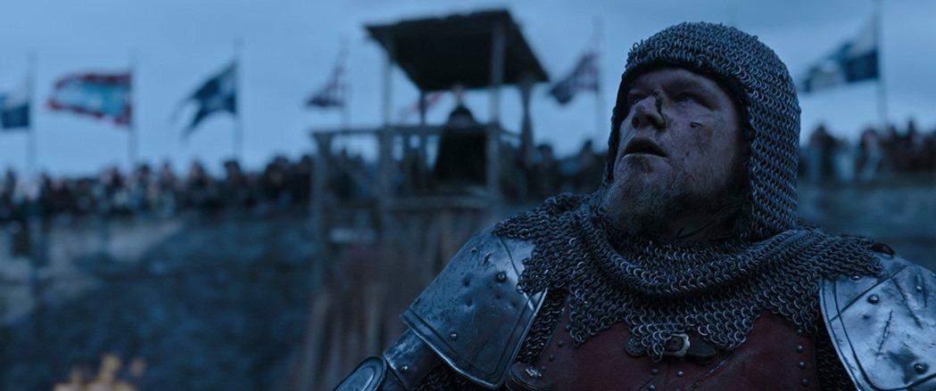 ▲雷利史考特導演透過流暢鏡頭牽動觀眾的情緒,恢宏格鬥場面延續《神鬼戰士》視覺精髓...