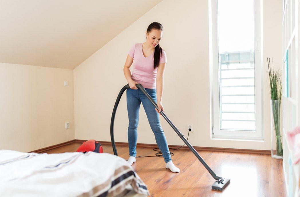 科技不斷進步,家電也不斷創新,做家事更加省時省力。 圖/ingimage