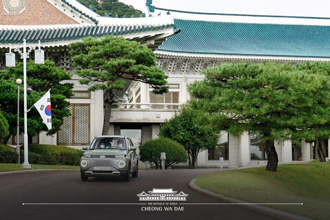 全新Hyundai Casper預購首日創新高的接單紀錄,使其目前正在韓國掀起一...