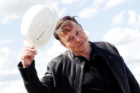 「這次的決定,不是說Tesla即將離開加州...而是眼下的發展總有極限。」馬斯克...