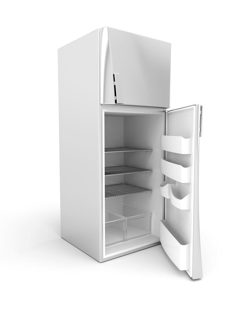 冰箱款式多樣,若不慎選可能後悔莫及。圖片來源/ingimage