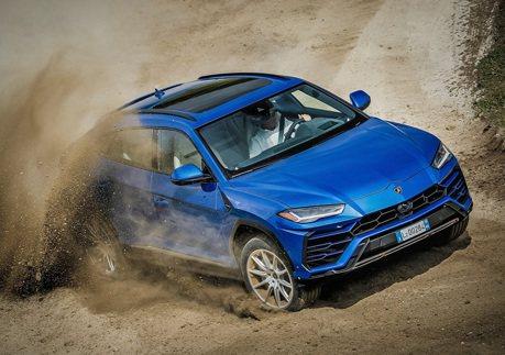 改款Lamborghini Urus將導入Hybrid油電動力科技?