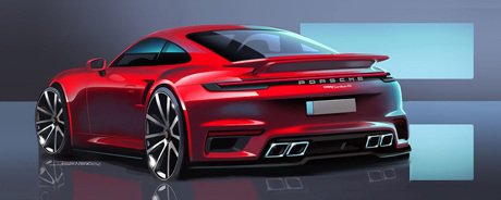 全電能動力Porsche 911將於9年內發表?