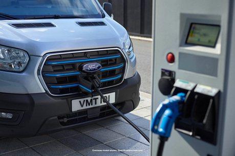 Ford Escape PHEV與E-Transit電動車型將進軍澳洲市場!