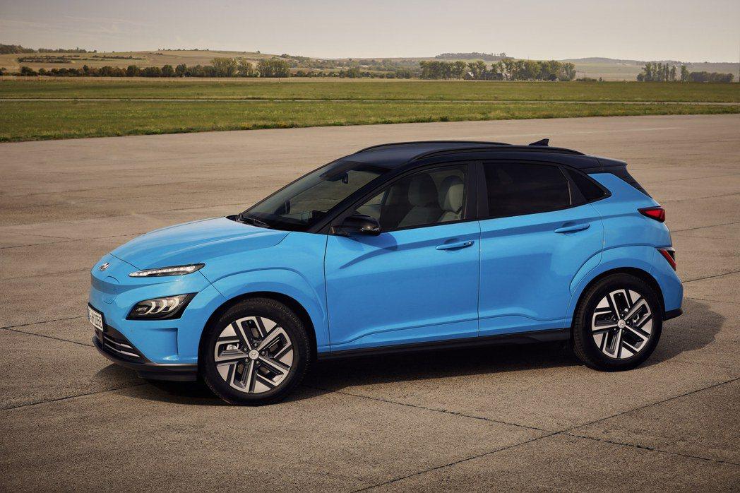 Hyundai Kona Electric除了在自家韓國蔚山工廠有量產外,去年三...
