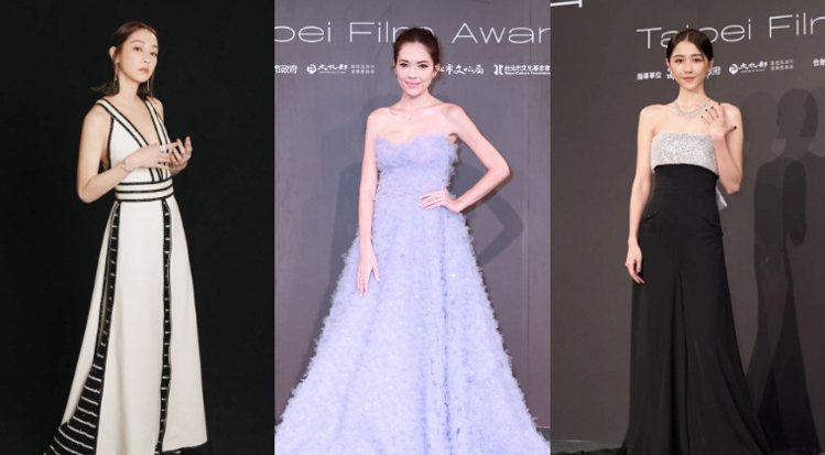 圖/台北電影獎提供、擷自instagram 、instagram