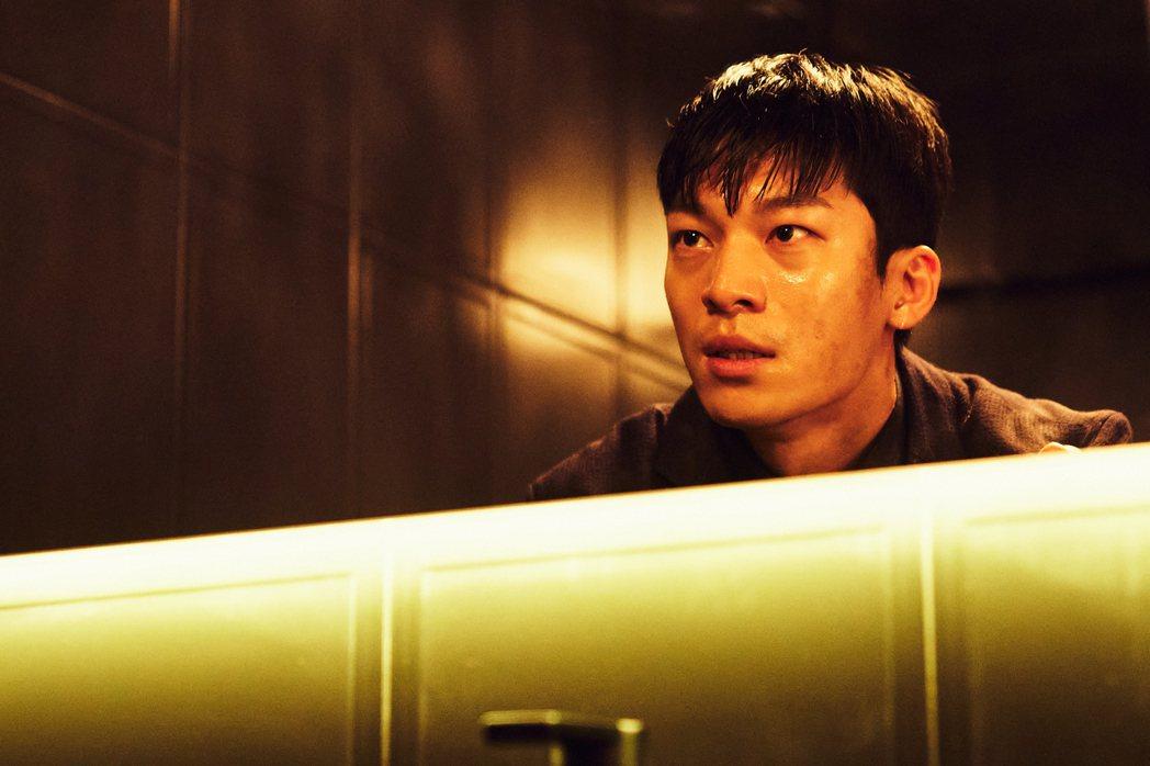 導演認為要交代魏嘏雋等角色細節。圖/ Netflix提供