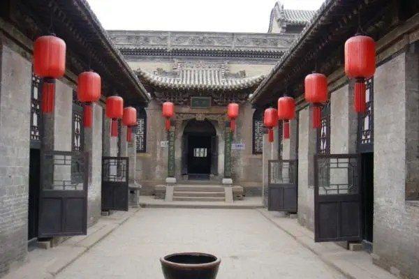 北京的「大院文化」曾透過影視作品滲透全中國。圖/翻攝自網路