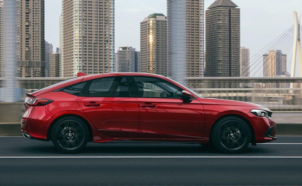 日規Honda Civic販售比例6速手排MT為35.1%。 摘自Honda