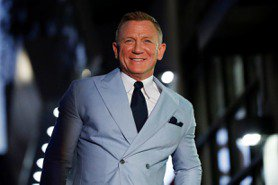 歷屆007龐德比一比 他才是最賣座的一位