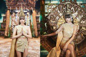 BLACKPINK「人間芭比」LISA救了泰國觀光業?億萬級神曲帶動傳統飾品熱賣