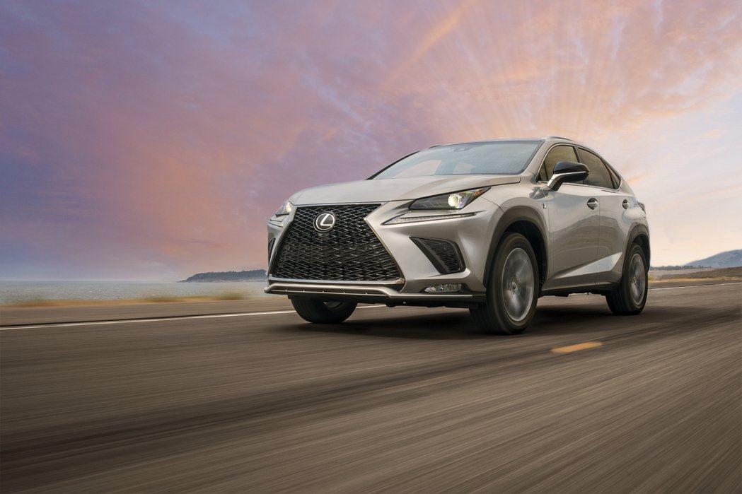 Lexus七月至九月共交付了81,093輛,一舉超越BMW奪下今年第三季美國豪華...