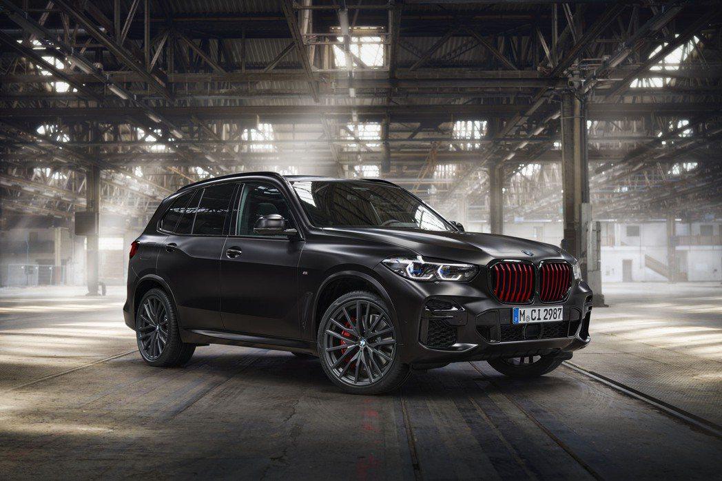 2021上半年美國豪華車銷售冠軍由BMW拿下。 摘自BMW USA