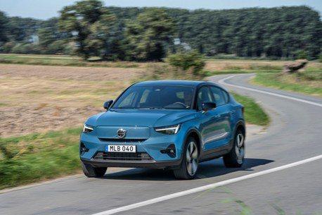 美國市場售價165萬元起 Volvo第二款純電動車C40 Recharge正式量產!
