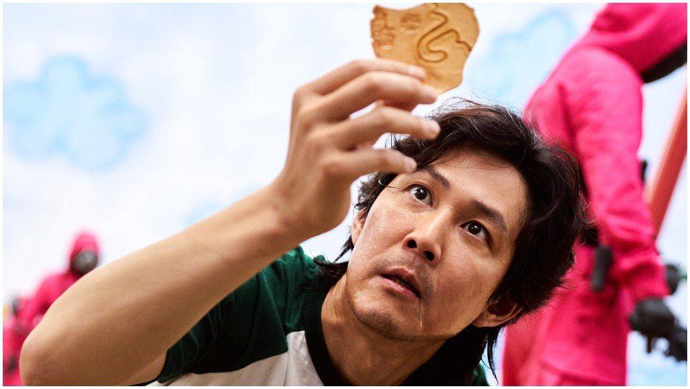 「魷魚遊戲」讓李政宰被歐美觀眾認識。圖/摘自Netflix