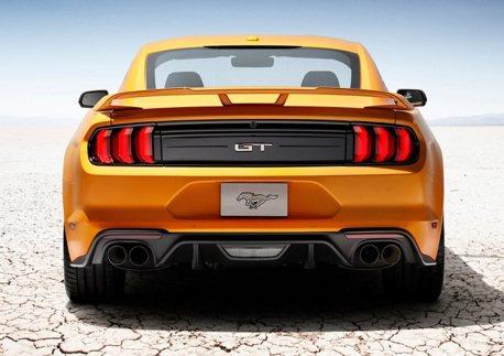 又是排放法規?2022年式5.0 V8的Ford Mustang車系都降10匹馬力!