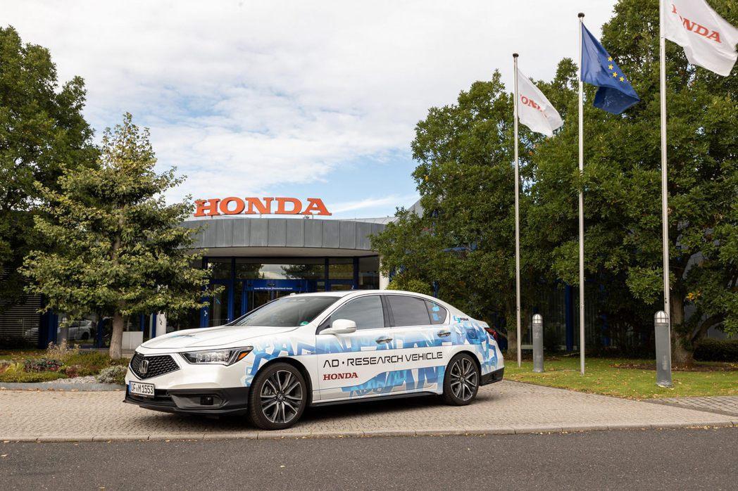 摘自Honda