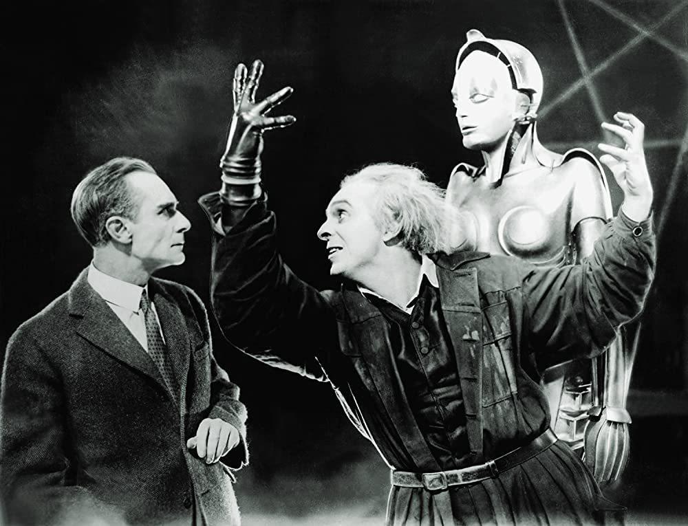 《大都會》劇照。 圖/IMDb