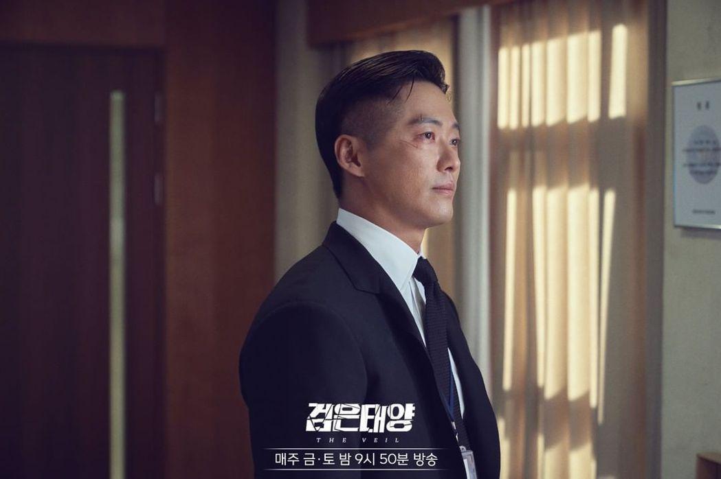 網友直言南宮珉拯救了這部劇。圖/擷自>「MBC DRAMA」IG