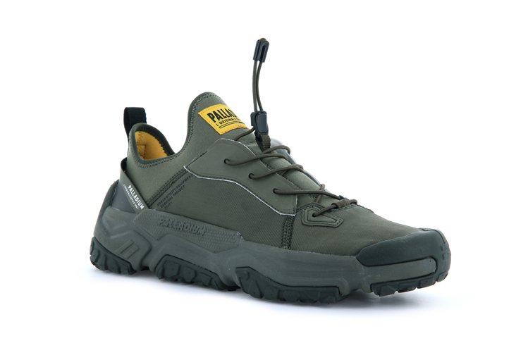 PALLADIUM OFF-GRID LO NYL鞋2,880元。圖/PALL...