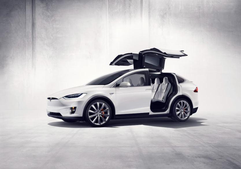 電動車龍頭特斯拉今年第3季交車量創下新高達到24.13萬輛。(本報系資料庫)