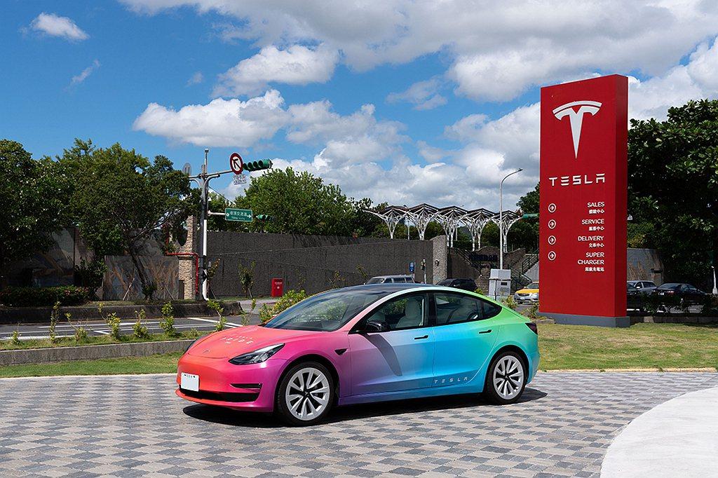 即日起至11月30日,只要至活動官網分享您的「放膽作夢」提案,即有機會駕駛特斯拉...