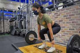 報復性健身前必懂「重啟運動公式」 健身教練傳授祕訣,暖身後練出完美體態