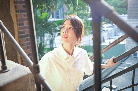 儘管入行多年,也拿下許多獎項,謝盈萱仍自認表演路上還有許多可以學習的。記者沈昱嘉...