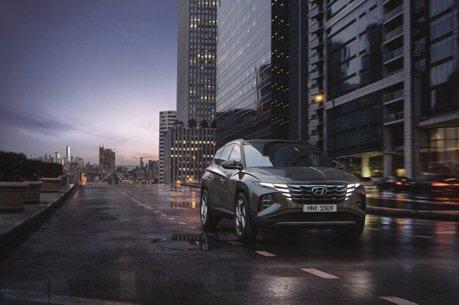 Hyundai Tucson L預售開跑 99.9萬打造同級最佳空間