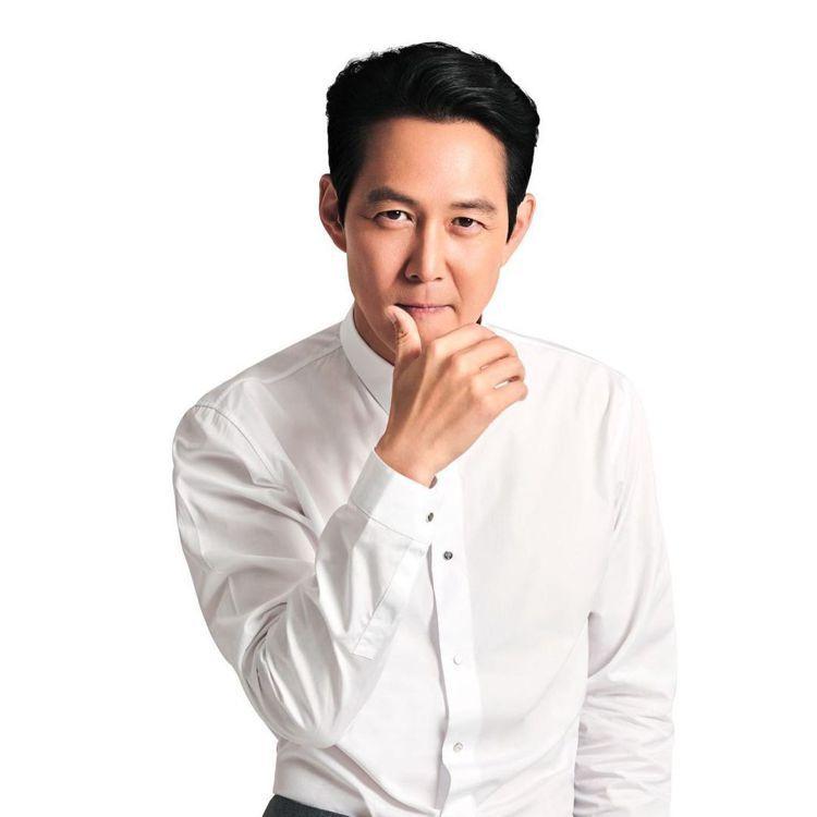 南韓演技派男星李政宰。圖/摘自instagram