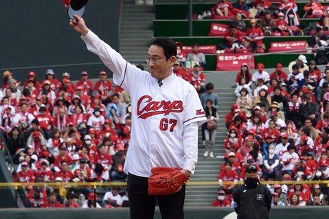 日本首相的棒球魂:新領袖岸田文雄的「全員棒球」領導風格