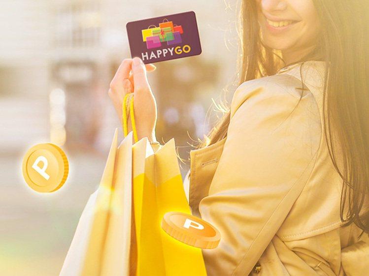 10月15日至11月30日申辦遠傳搶付 X HAPPY GO點數方案,最高可享H...