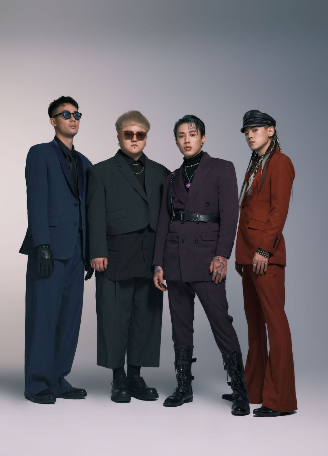 TRASH擔任「樂來樂潮」系列活動首日壓軸嘉賓。圖/華納音樂提供