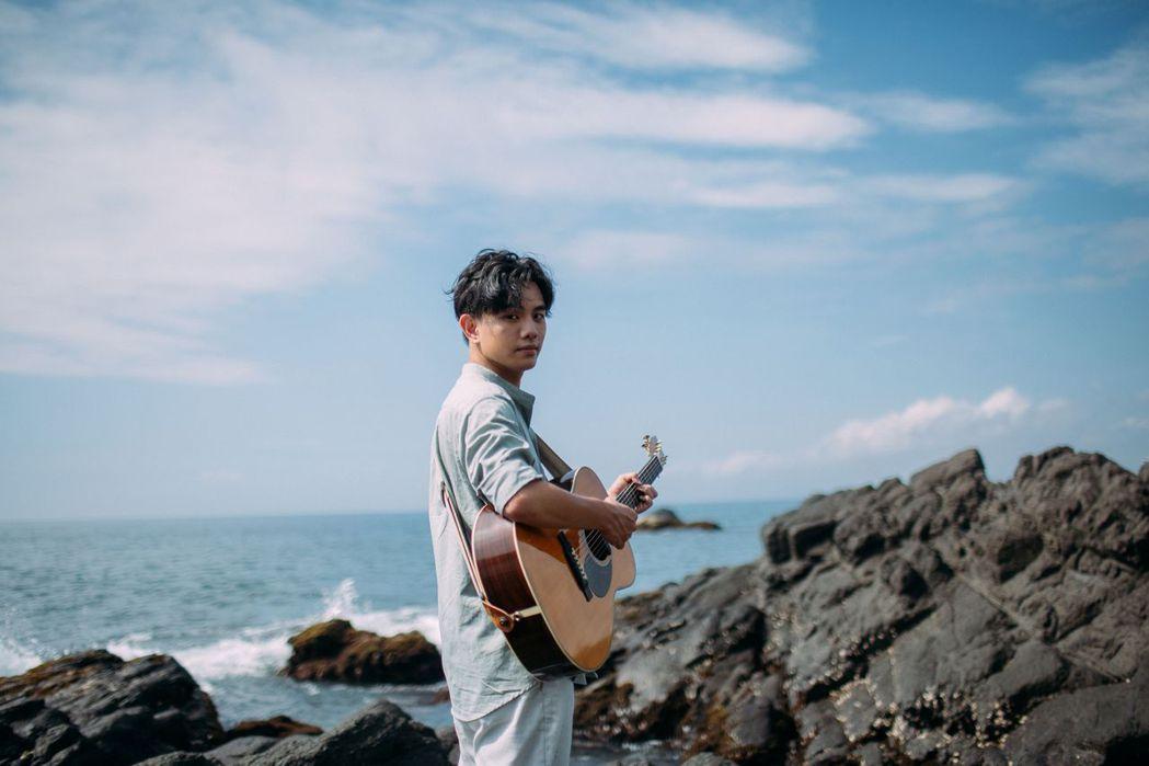 楊肅浩應邀參與「樂來樂潮」系列活動。圖/典選音樂提供